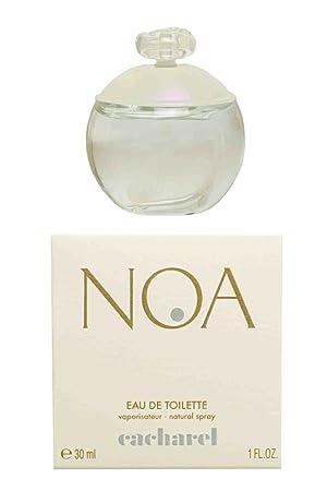 Cacharel Noa Eau De Toilette Perfume 30ml 1 Floz Edt Spray