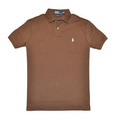 Ralph Lauren Polo Camiseta para Hombre, diseño con Logotipo de ...