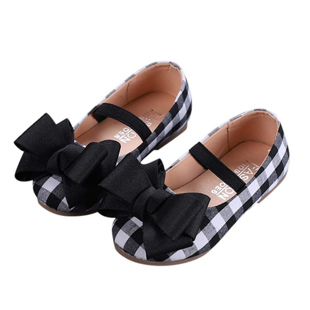 483a1d77 Zapatos para Niñas Otoño 2017 Moda PAOLIAN Zapatos de Vestir Estilo  Británico Boda Calzado Estampado Cuadros Invierno Chica Suela Blanda Regalo  Fiesta Niñas ...