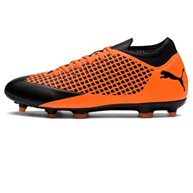 318e65bd0a99a Image Unavailable. Image not available for. Color: Puma Future 2.4 FG Firm  Ground Football Boots Mens Soccer Shoes Cleats ...