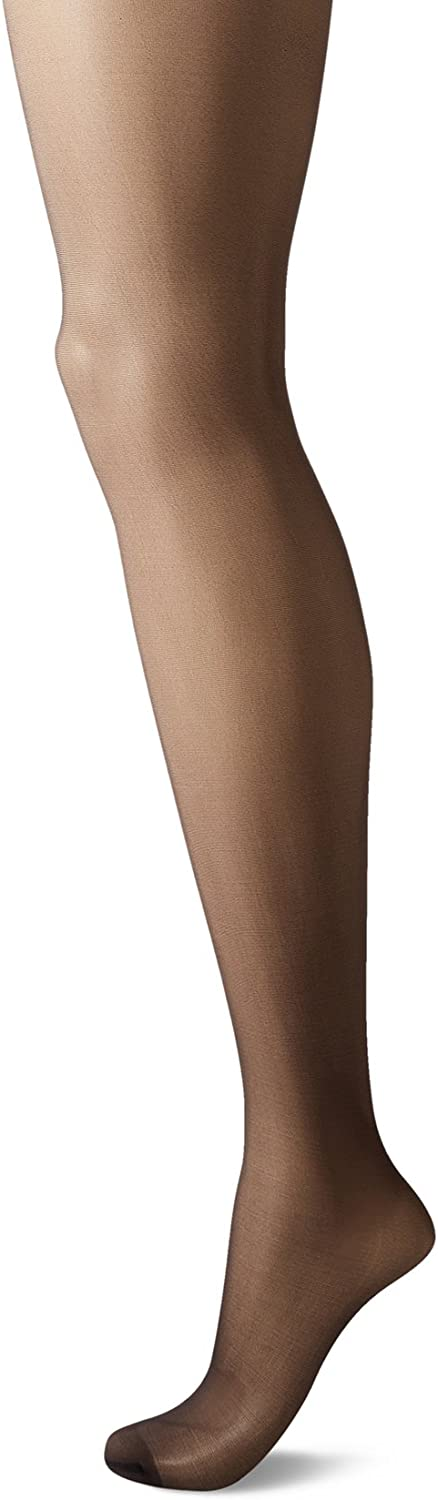 Glossy Luxury Sheer-to-Waist Tights-Elegant Smoky Grey and Other Colours Too!