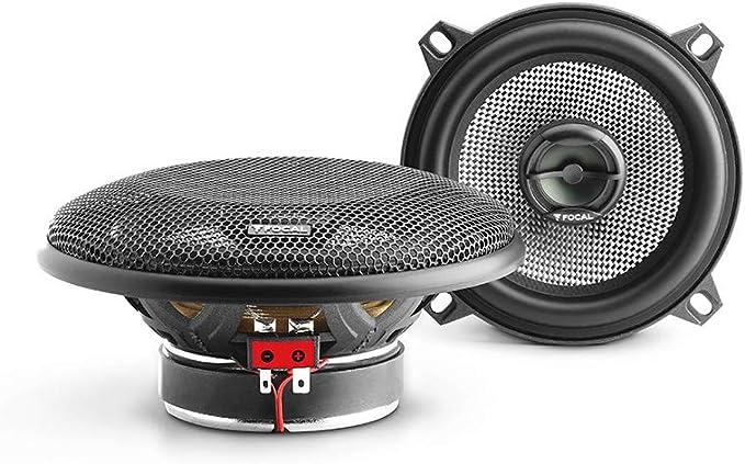 Focal Performance Access 130ac 13 Cm 2 Wege Koaxial Lautsprecher System Boxen Navigation