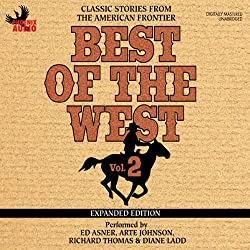 Best of the West Expanded Edition, Vol. 2
