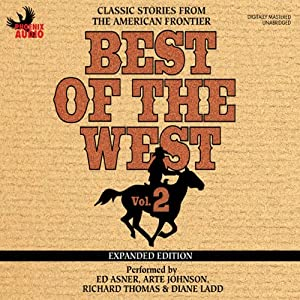 Best of the West Expanded Edition, Vol. 2 Audiobook
