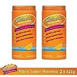 Metamucil Metamucil Fibra Sabor Naranja 425 Gr, 2 Pzas, Pack of 1