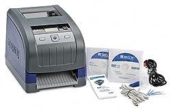 Brady BBP33 Color Label Printer