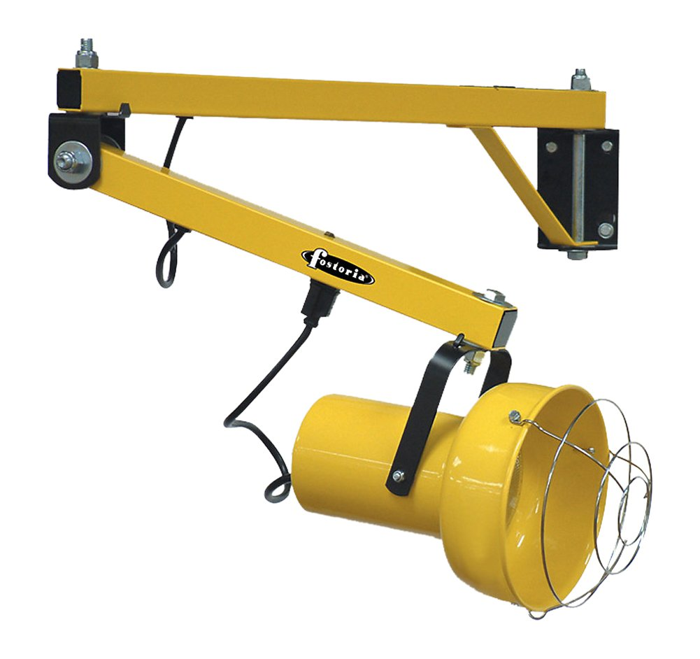 60 Arm Length 60 Arm Length MSD-7506701 TPI DKL-60VA-A Premium Dock Light Incandescent Putty