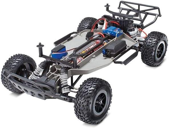 Traxxas Slash XL-5 VR46 1/10 2WD (TQ/8.4V/DC Chg) (TRX58034-1VR)
