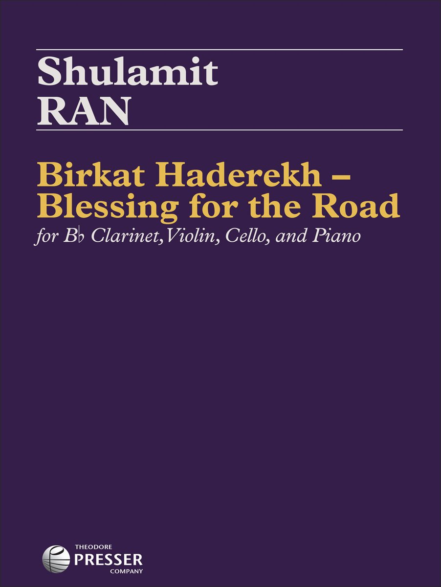 Read Online Birkat Haderekh - Blessing For The Road PDF
