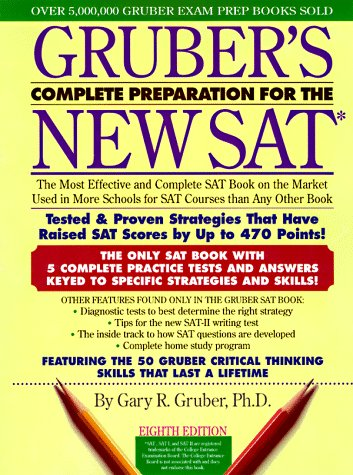 Best SAT Prep Books and Study Guides of 2019 - Gregurublog