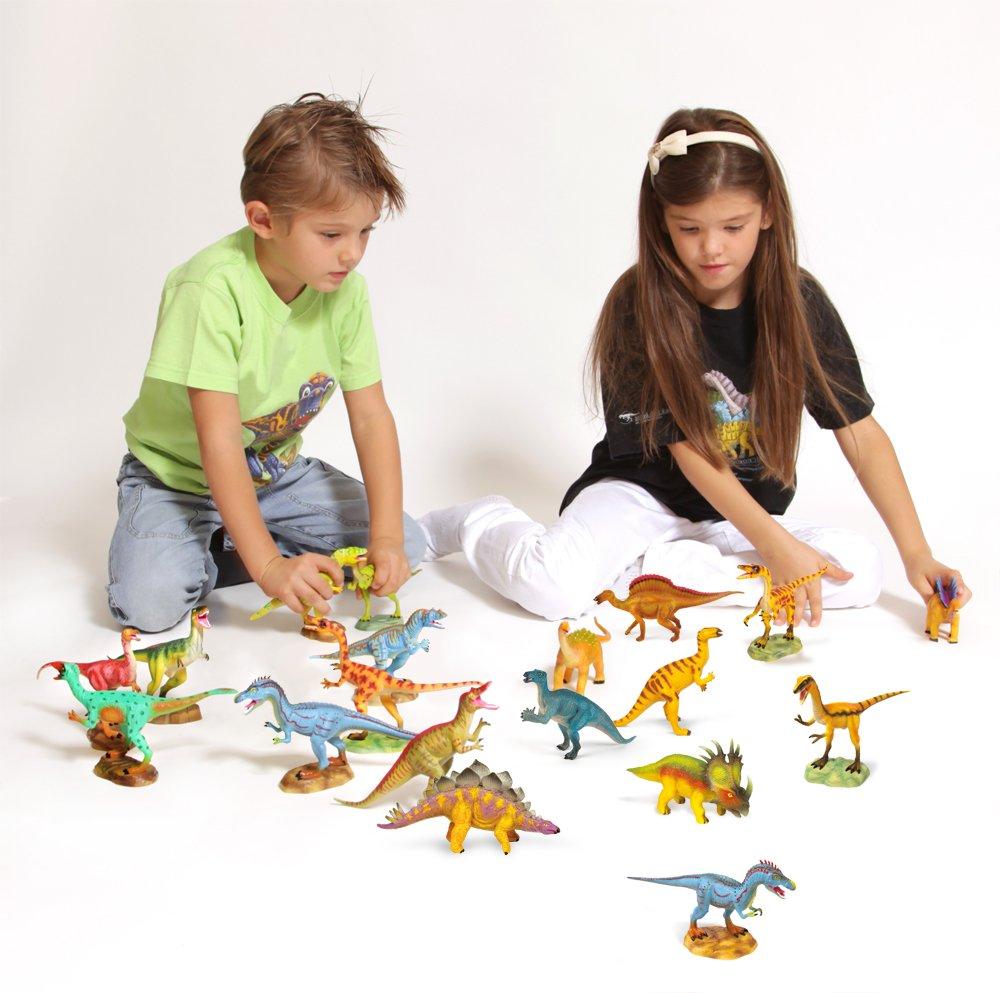 Dr Model Camarasaurus Steve Hunters cl1588/K/ /Collection of Dinosaurs
