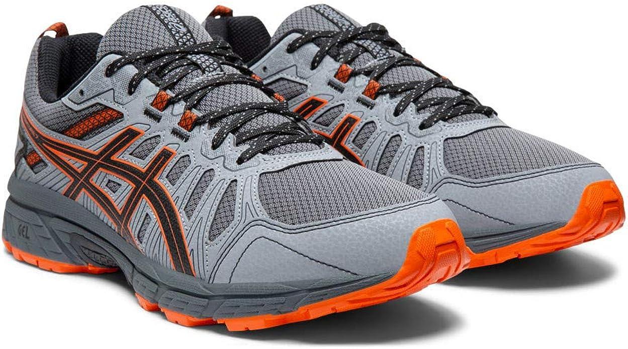 Asics 1011a560-023_40,5, Zapatilla de Trail Running para Hombre ...