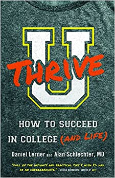 _UPDATED_ U Thrive: How To Succeed In College (and Life). material Program Motion premiere colores Florida