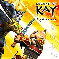 The Legend of Kay Anniversary - PS4 [Digital Code]