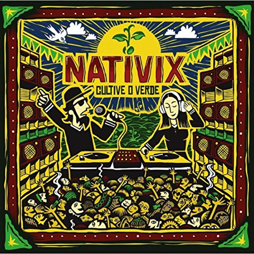 Amazon.com: Nativo da Barra: Nativix: MP3 Downloads