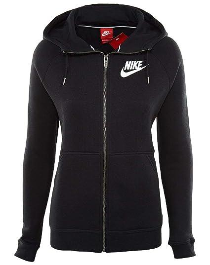 Nike NSW Rally W JKT Veste pour Femme: : Sports et
