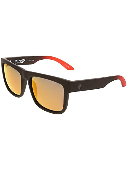 80a653883ff Shade Men Spy Discord Soft Matte Black Red Fade  Amazon.co.uk  Clothing