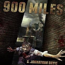 900 Miles