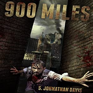 900 Miles Hörbuch