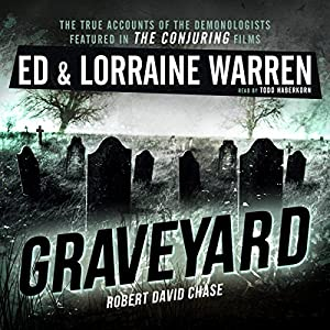 Graveyard Audiobook