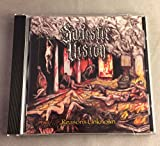 Sadistic Vision- Reasons Unknown LAR027 CD