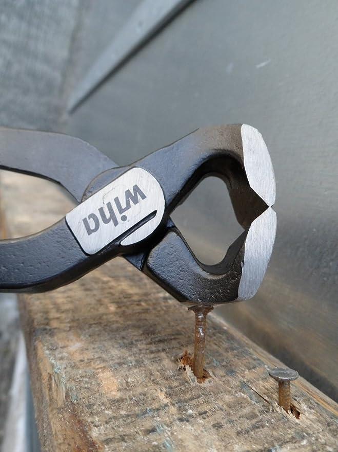 250 mm 27378 Wiha Monierzange Classic in Blister