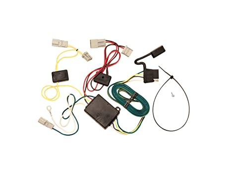 Amazon.com: Tekonsha 118302 T-One Connector Assembly with Converter ...