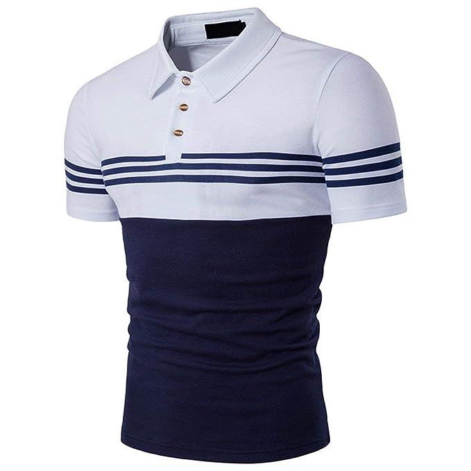 Camisa De Manga Corta Camisas Camisa De Jersey Camisa De Esencial Polo  Camisa De Polo Camisa De Hombre Camisa Americana E Inferior De Estilo  Americano  ... d7e82fb9441e2