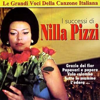 mp3 vola colomba pizzi nilla