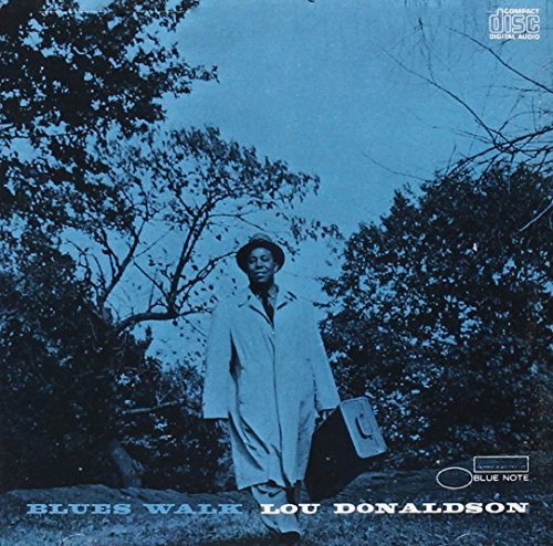 Blues Walk by Blue Note