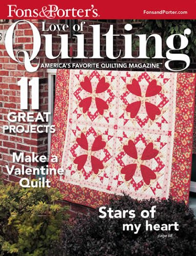 Love Of Quilting (Love of Quilting)