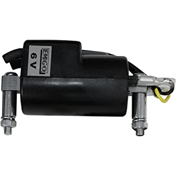61Q1o9nZ2 L._SY355_ amazon com emgo universal ignition coil 24 72454 automotive emgo universal ignition coil wiring diagram at bakdesigns.co