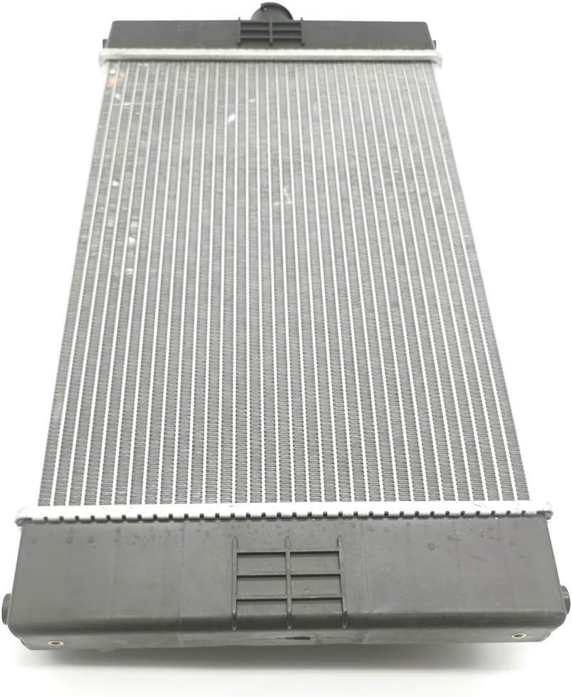zt truck parts Radiator TPN440 U45506580 Fit for Perkins 403D-15 404D-22 403C-15 404C-22 Engine