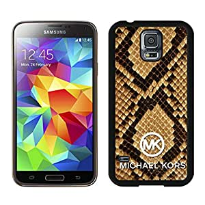 Popular Samsung Galaxy S5 Screen Case ,Unique And Fashion Designed NW7I 123 Case Michael Kors Black Samsung Galaxy S5 I9600 G900a G900v G900p G900t G900w Phone Case S2 08
