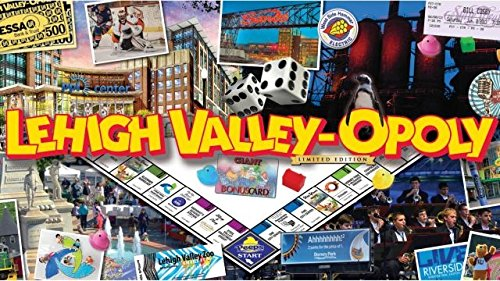 Lehigh Valley-Opoly ()