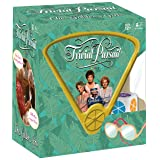 Trivial Pursuit Golden Girls Trivia Game | Golden Girls TV Show Themed Game | 600 Questions to relive all the classic moments from The Golden Girls | Themed Trivial Pursuit GameTest your knowledge of