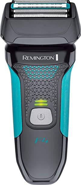 Remington F3 - Afeitadora eléctrica, cuchillas flexibles, sin ...