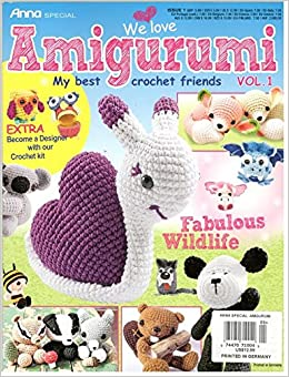 EXCLUSIVE PREVIEW! July Issue 2018 | Knitting, Knitting magazine ... | 340x260