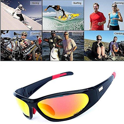 De Country C5 de C6 Cyclisme Lunettes Soleil Lunettes Soleil Homme De LBY De Cross Couleur Sport Lunettes Lunettes De pour Équipement pour Rw1Z1tq5f