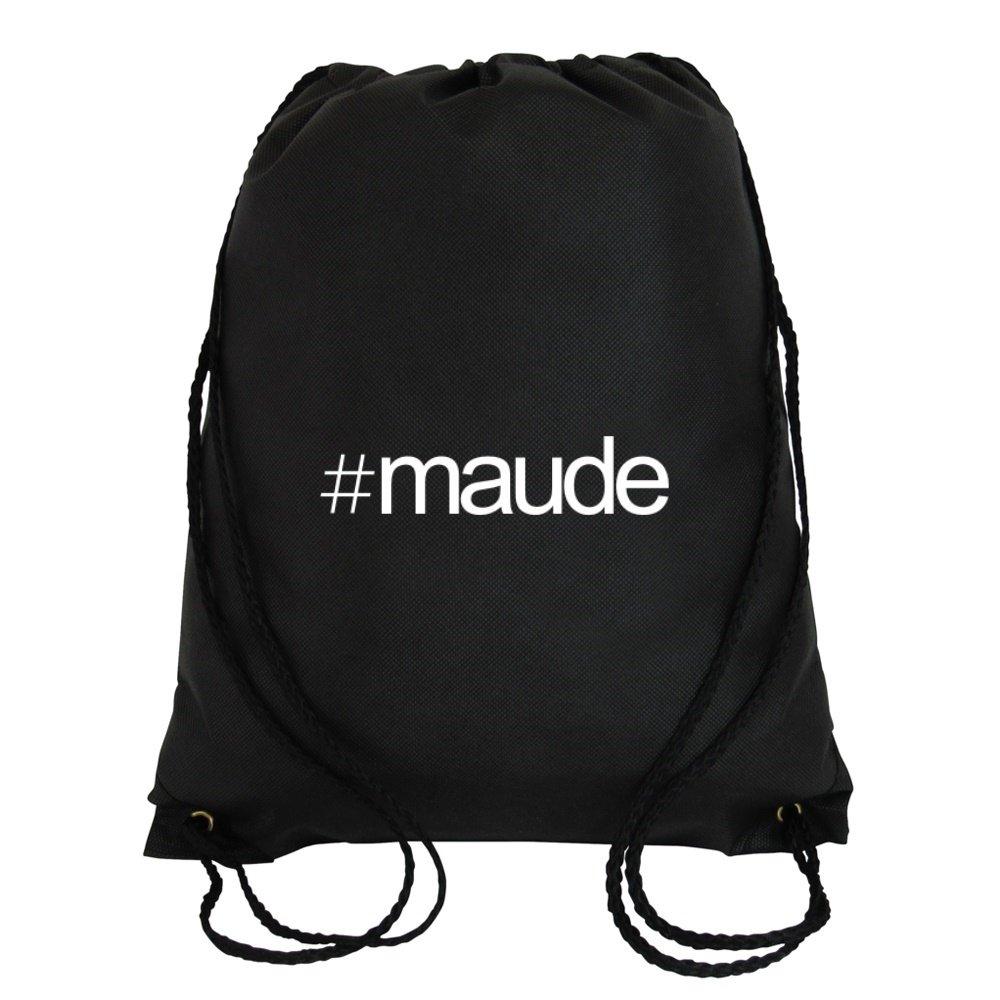 Idakoos Hashtag Maude - Female Names - Sport Bag IDKSF8A557000003791359000