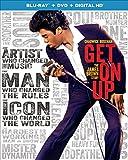 Get On Up (Blu-ray + DVD + DIGITAL HD)