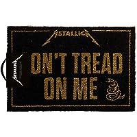 IMPACT Metallica - Dont Tread On Me Outdoor Doormat