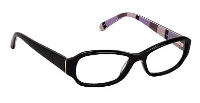 f65fa836ce Amazon.com  Kate Spade Karly Eyeglasses Color 0W81 00  Shoes