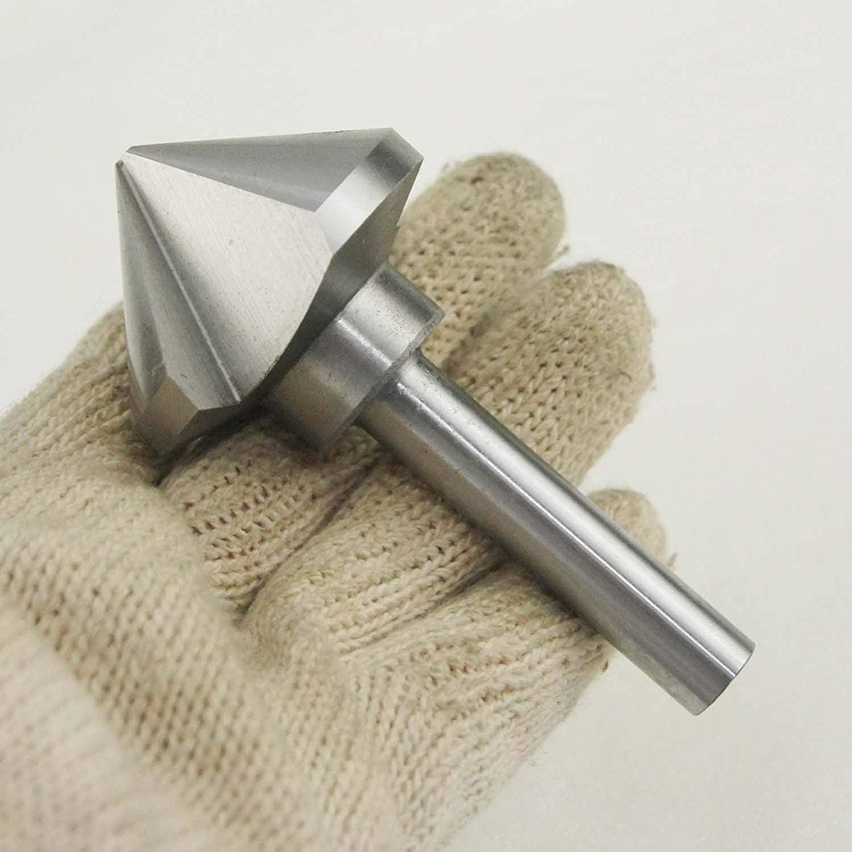 90 Degrees Countersink HSS Drill Bit 50mm