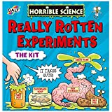 Galt Toys Horrible Science Really Rotten Experiments