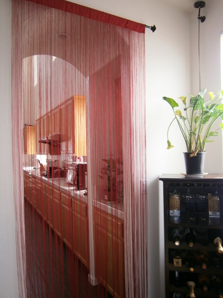 curtain backdrop booth and curtains fringe blush photo gold listing il