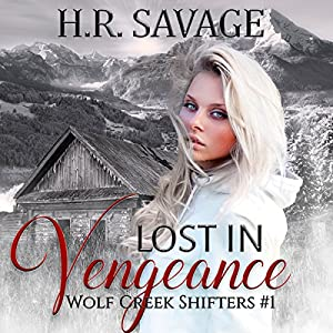 Lost in Vengeance Audiobook