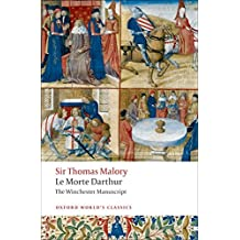 Le Morte Darthur: The Winchester Manuscript