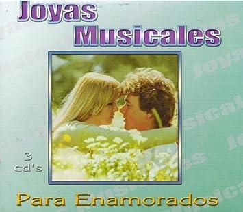 Various Artists - Para Enamorados: Joyas Musicales - Coleccion Oro - Amazon.com Music