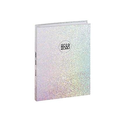 Agenda 2019-2020 - multilingüe - 17 x 12 cm - Holografik Design ...
